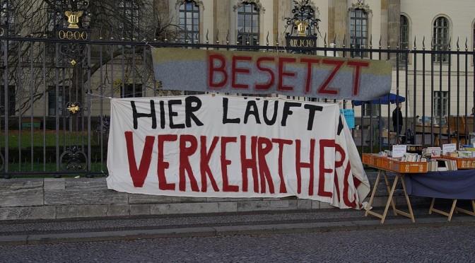 TTIP/CETA: EU-Kommissarin droht mit Entmündigung der Parlamente