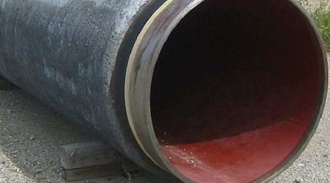 Putin Says No Chance of Reviving South Stream Project