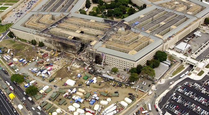 Die USA fürchten vor der Veröffentlichung der russischen Satellitenfotos der Tragödie 9/11