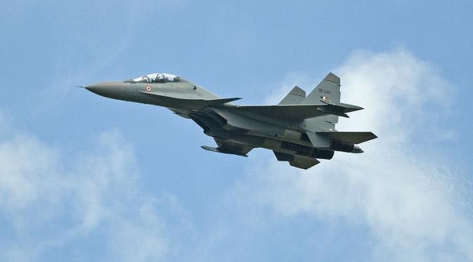 Ganz besonders erfreulich: Indien will russische statt französische Kampfjets
