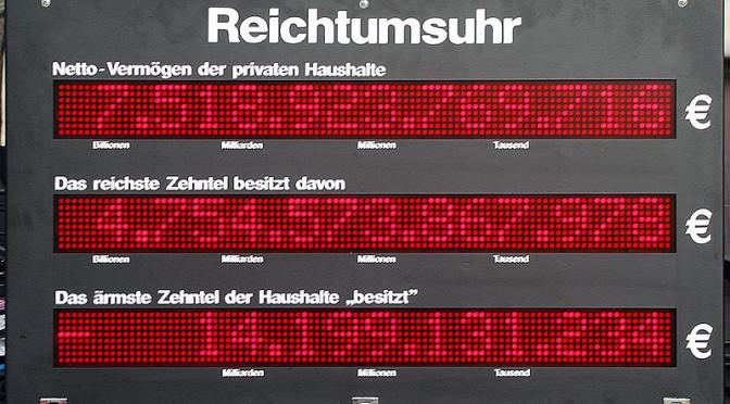 Top 10 der bestverdienenden Staatschefs – Reichtumsuhr Deutschland – Schuldenuhren