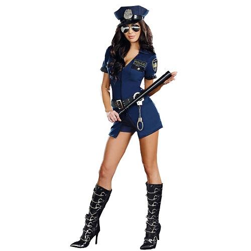 Polizeisex