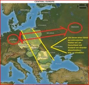 US Plan für Europa