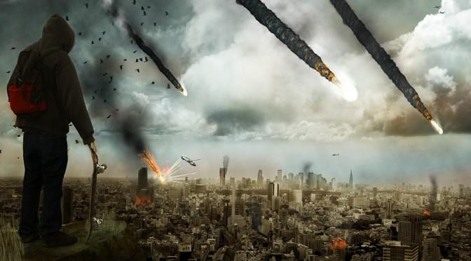 Terror-Poroschenko will Apokalypse für Ukraine