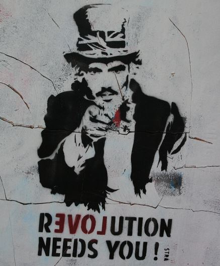 revolution-needs-you