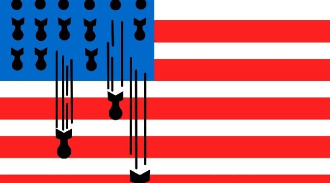 Die Empathieresistenz westlicher unbeschränkt kapitalistischer, daraus resultierend weltimperialistisch terrorisierender Regimes: 4 Millionen Tote in Afghanistan, Pakistan und Irak seit 1990
