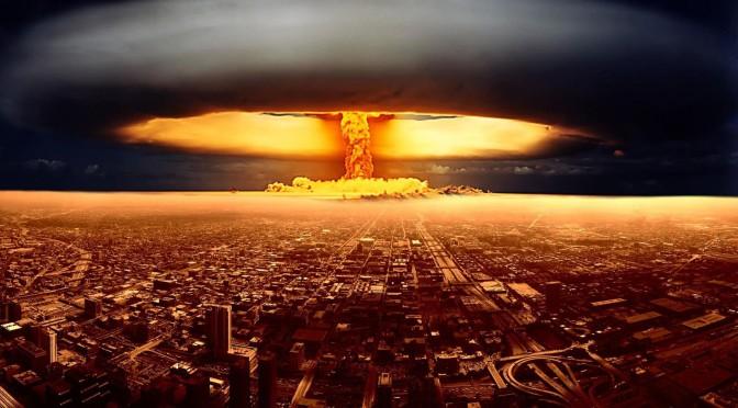 """Das US-Imperium provoziert den russischen Bären und schiebt dabei die NATO als """"Kanonenfutter"""" vor"""