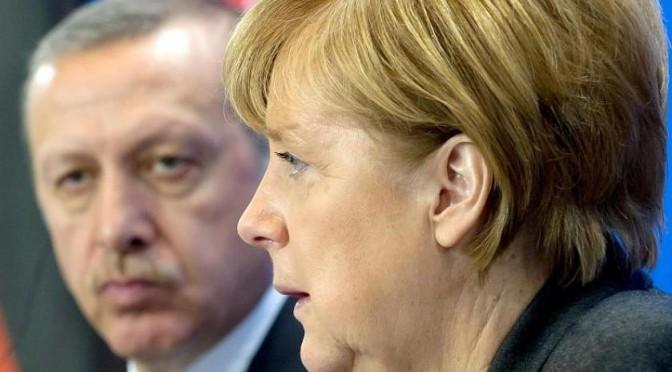Auf den Umfall der S?PD ist Verlass: Bundeswehr und KSK im Inneren: Zurück bleiben Leichen